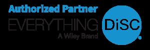 Authorized Partner of Everything DiSC