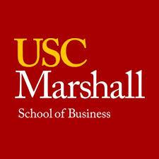 Amy Sanchez is an alumnus of USC Marshall